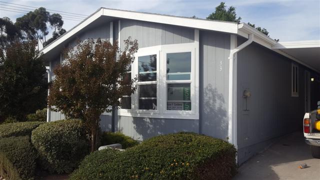 2000 Crofton St #33, Spring Valley, CA 91977 (#180067210) :: Bob Kelly Team