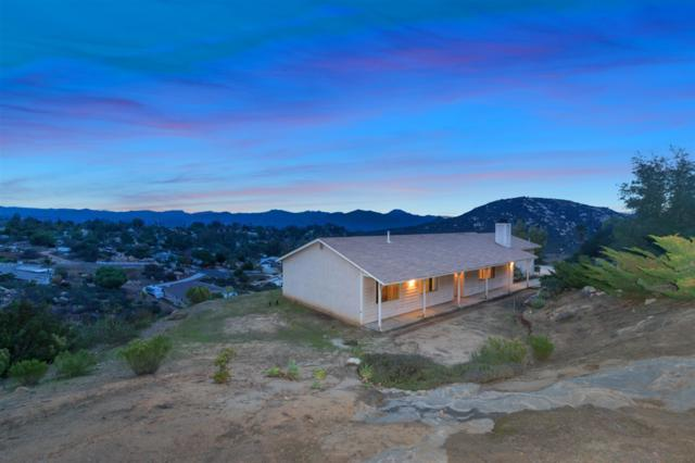 484 Alta Lane, El Cajon, CA 92021 (#180067213) :: Whissel Realty