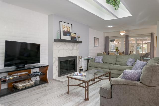 9320 Earl #36, La Mesa, CA 91942 (#180067223) :: Neuman & Neuman Real Estate Inc.