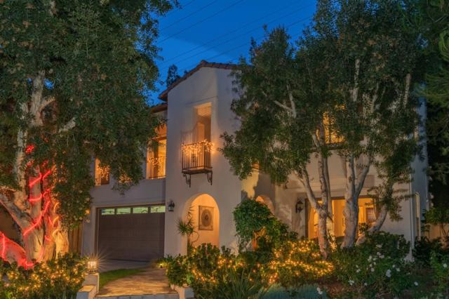3464 Caminito Santa Fe Downs, Del Mar, CA 92014 (#180067226) :: The Marelly Group | Compass