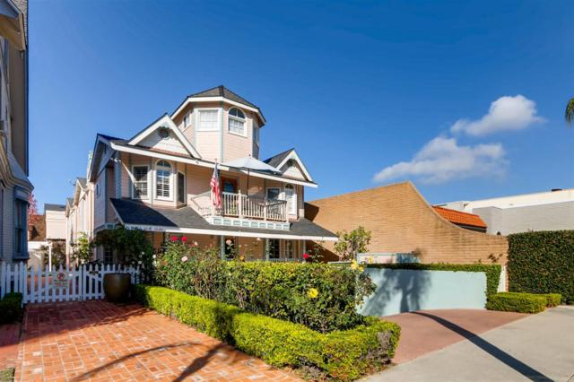 1020 Park Place, Coronado, CA 92118 (#180067242) :: Welcome to San Diego Real Estate