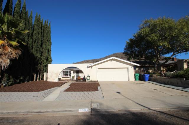 2461 Trace Rd, Spring Valley, CA 91978 (#180067247) :: Bob Kelly Team