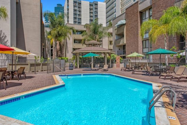 850 State St #410, San Diego, CA 92101 (#180067256) :: Whissel Realty