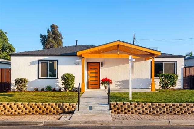 1425 Lieta St, San Diego, CA 92110 (#180067263) :: Keller Williams - Triolo Realty Group