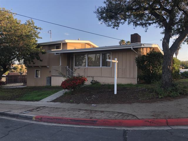 6535 Saranac St, San Diego, CA 92115 (#180067268) :: Keller Williams - Triolo Realty Group