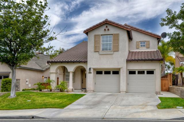2530 Falcon Valley Drive, Chula Vista, CA 91914 (#180067296) :: Coldwell Banker Residential Brokerage