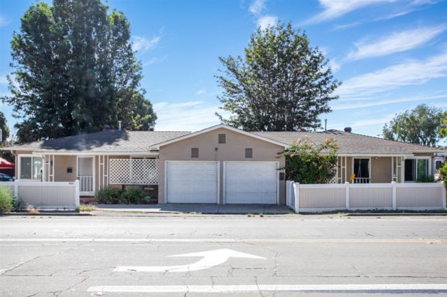 3294-96 Kempf St, Lemon Grove, CA 91945 (#180067304) :: The Yarbrough Group