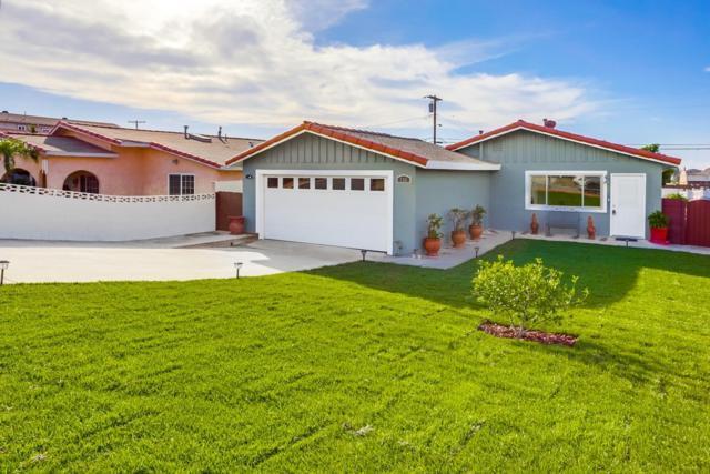 738 Paraiso Ave, Spring Valley, CA 91977 (#180067307) :: Bob Kelly Team