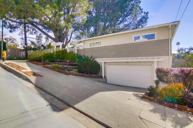 3941 Clark Street, San Diego, CA 92103 (#180067309) :: Keller Williams - Triolo Realty Group