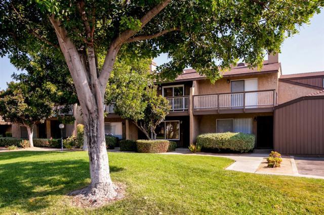 988 E Main Street D, El Cajon, CA 92021 (#180067322) :: Bob Kelly Team