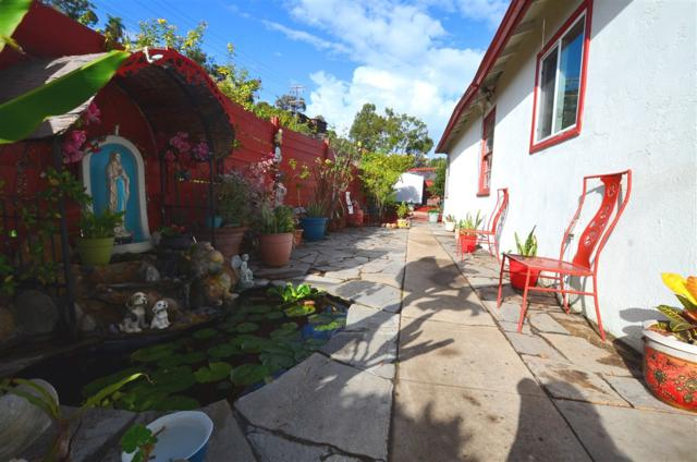 3044 Russell St, San Diego, CA 92106 (#180067328) :: Welcome to San Diego Real Estate