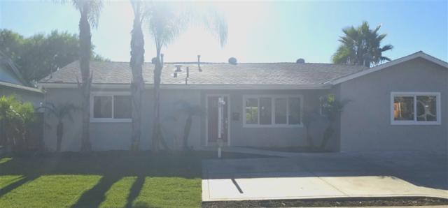 9761 Mast, Santee, CA 92071 (#180067362) :: Whissel Realty
