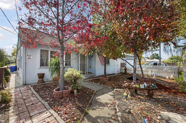 8159-8161 Mt Vernon, Lemon Grove, CA 91945 (#180067376) :: The Yarbrough Group