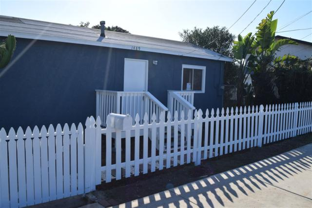 Imperial Beach, CA 91932 :: Whissel Realty