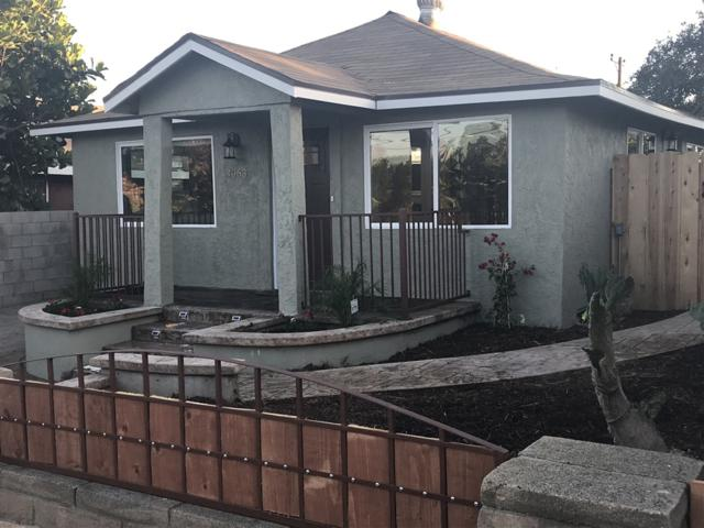 3963 Franklin Ave, San Diego, CA 92113 (#180067406) :: Farland Realty