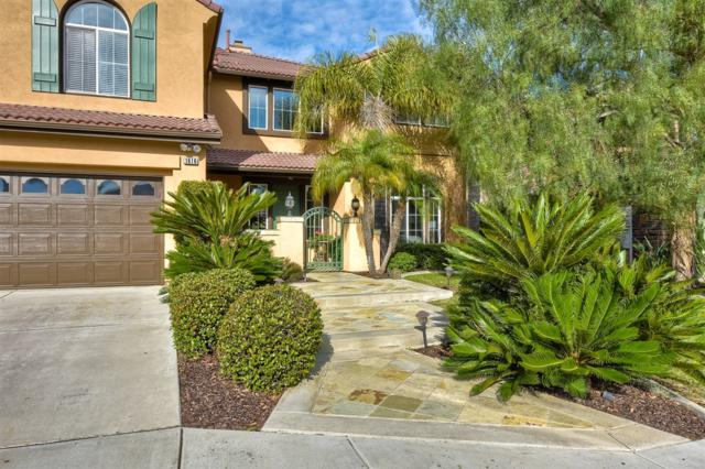 1616 Corte Orchidia, Carlsbad, CA 92011 (#180067415) :: Jacobo Realty Group