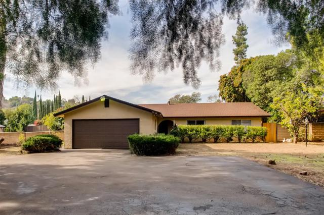 3920 Avocado Blvd, La Mesa, CA 91941 (#180067457) :: The Yarbrough Group