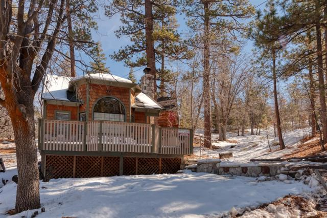 861 Highland, Big Bear Lake, CA 92315 (#180067470) :: Keller Williams - Triolo Realty Group
