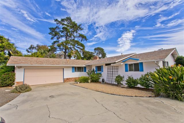 6317 La Pintura Dr, La Jolla, CA 92037 (#180067481) :: Coldwell Banker Residential Brokerage