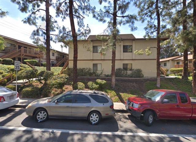 6376 Rancho Mission Rd #409, San Diego, CA 92108 (#180067485) :: Ascent Real Estate, Inc.