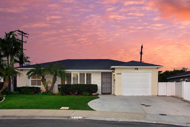 3652 Loma Way, San Diego, CA 92106 (#180067542) :: Whissel Realty