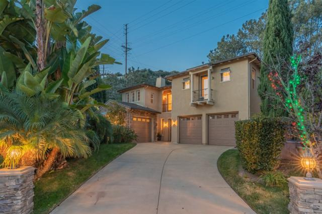 3414 Caminito Santa Fe Downs, Del Mar, CA 92014 (#180067547) :: The Marelly Group | Compass