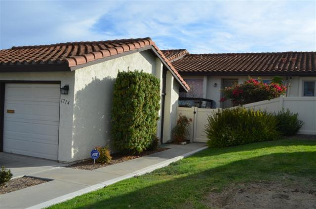 1714 Pleasantdale, Encinitas, CA 92024 (#180067582) :: Neuman & Neuman Real Estate Inc.