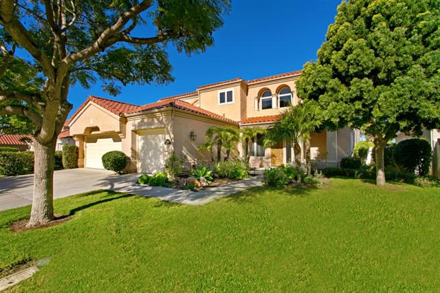 5461 Vista Del Dios, San Diego, CA 92130 (#180067598) :: The Yarbrough Group