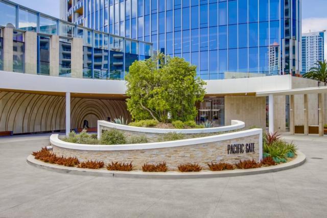 888 W E St #503, San Diego, CA 92101 (#180067602) :: Welcome to San Diego Real Estate