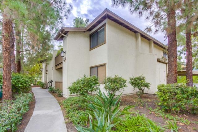 10260 Black Mountain Rd #136, San Diego, CA 92126 (#180067625) :: Keller Williams - Triolo Realty Group