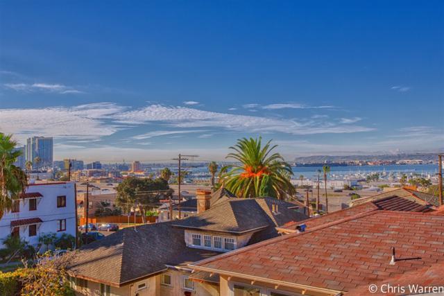 508 Kalmia St #4, San Diego, CA 92101 (#180067636) :: Welcome to San Diego Real Estate