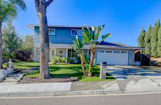 4904 Park Drive, Carlsbad, CA 92008 (#180067698) :: Farland Realty