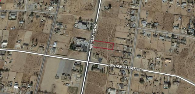 Hesperia Road #817, Hesperia, CA 92345 (#180067752) :: Neuman & Neuman Real Estate Inc.