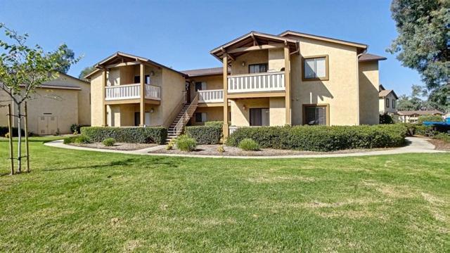 1423 Graves Ave #147, El Cajon, CA 92021 (#180067778) :: Whissel Realty