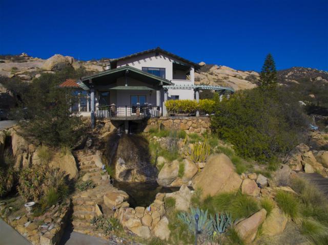 16548 Daza Dr, Ramona, CA 92065 (#180067793) :: Steele Canyon Realty