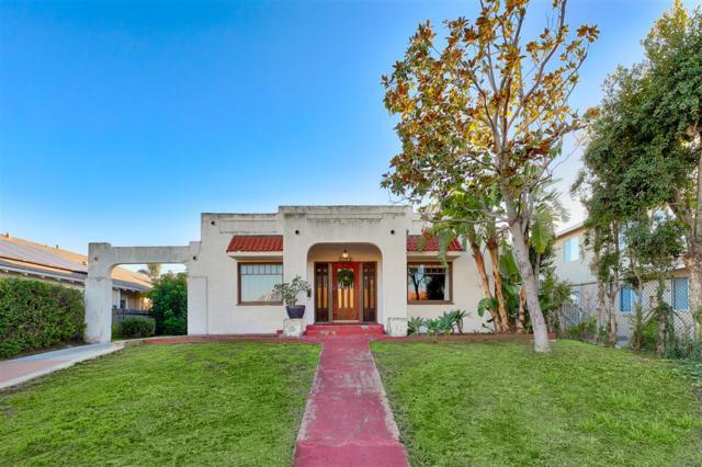 2719 Broadway, San Diego, CA 92102 (#180067803) :: Ascent Real Estate, Inc.
