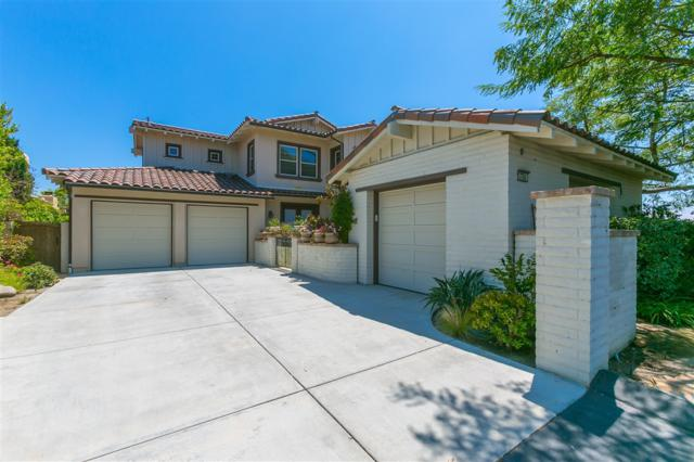 7761 Doug Hill Ct, San Diego, CA 92127 (#180067834) :: COMPASS