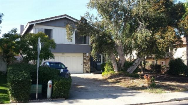 138 Cerro Street, Encinitas, CA 92024 (#180067869) :: Whissel Realty