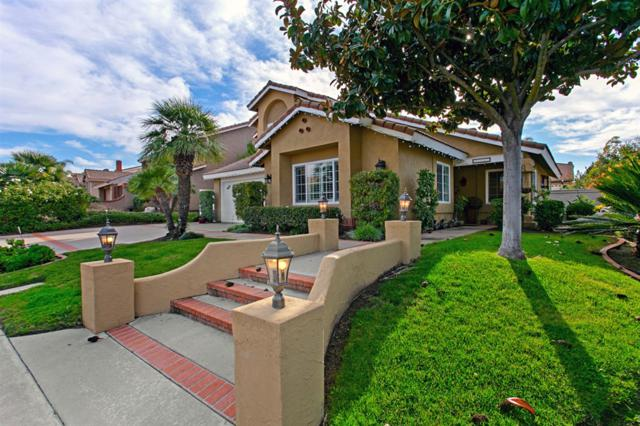 12547 Cloudesly Dr, San Diego, CA 92128 (#180067887) :: Coldwell Banker Residential Brokerage