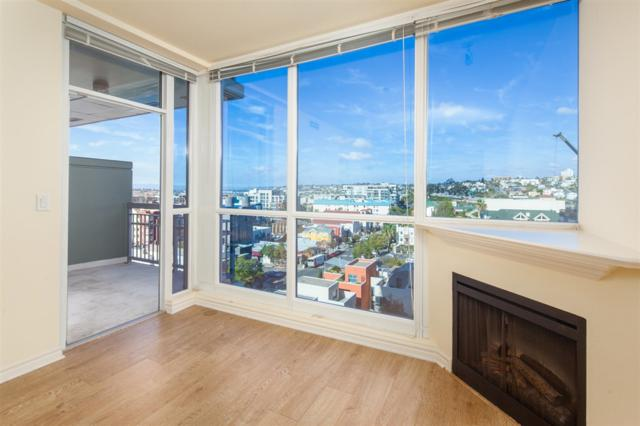 300 W Beech St #905, San Diego, CA 92101 (#180067891) :: Ascent Real Estate, Inc.