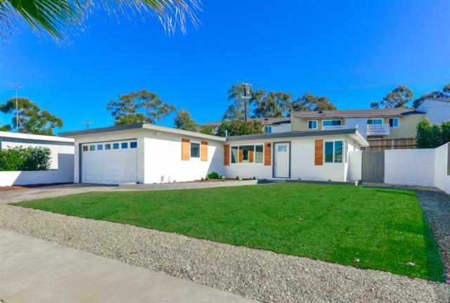 3735 Budd St, San Diego, CA 92111 (#180067900) :: Whissel Realty