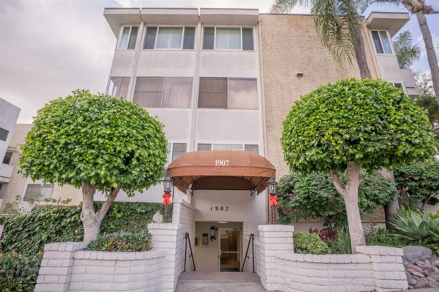 1907 Robinson #102, San Diego, CA 92104 (#180067922) :: Ascent Real Estate, Inc.