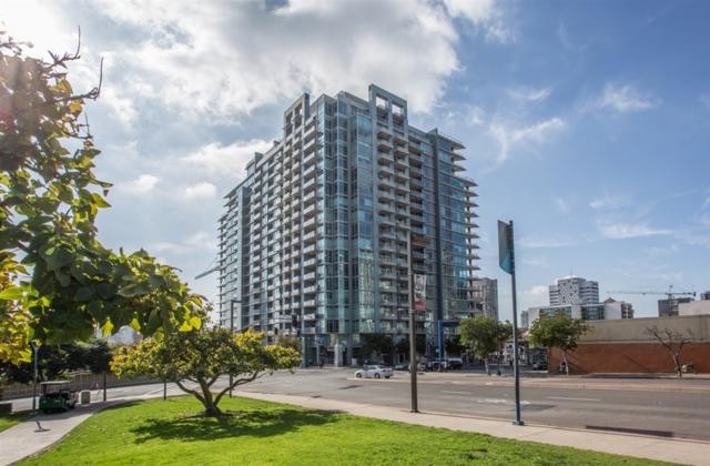 1080 Park Blvd #416, San Diego, CA 92101 (#180067945) :: PacifiCal Realty Group