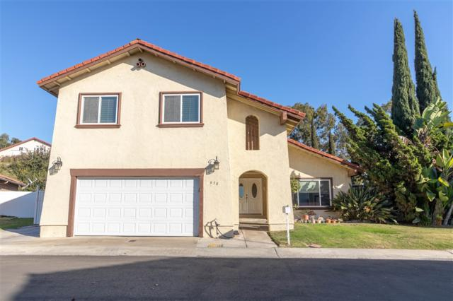 650 Point Buchon Ct, Chula Vista, CA 91911 (#180068043) :: Keller Williams - Triolo Realty Group