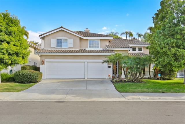 3335 Avenida Nieve, Carlsbad, CA 92009 (#180068075) :: Steele Canyon Realty
