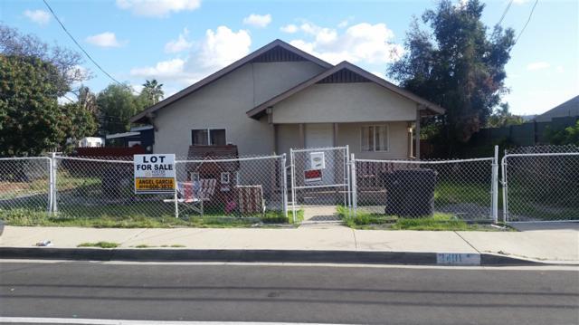 3481 Vista Lane. #03, San Ysidro, CA 92173 (#180068144) :: Neuman & Neuman Real Estate Inc.