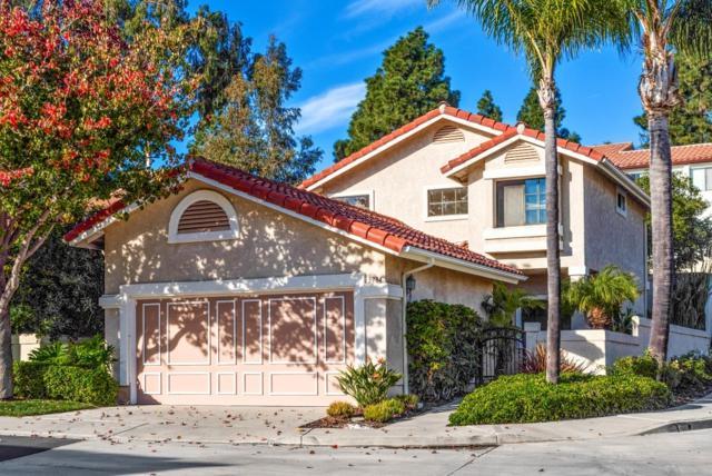 3984 Caminito Silvela, San Diego, CA 92122 (#180068229) :: Keller Williams - Triolo Realty Group