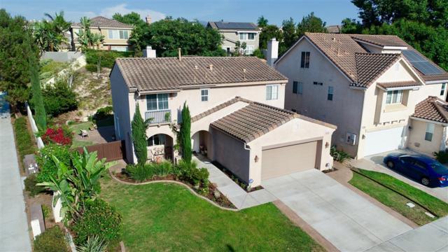 1361 Old Janal Ranch Rd, Chula Vista, CA 91915 (#180068292) :: Steele Canyon Realty
