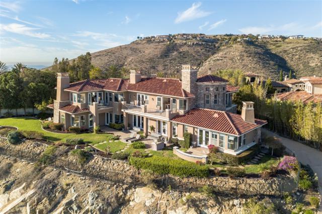 8165 La Milla, Rancho Santa Fe, CA 92067 (#180068372) :: Steele Canyon Realty