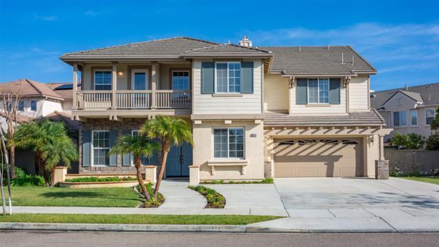 16747 Summit Vista Dr, San Diego, CA 92127 (#180068487) :: COMPASS